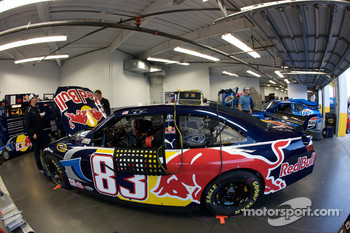 Red Bull Racing Team Toyota