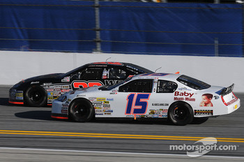Ryan Fischer, James Buescher