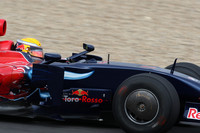 Jerez February test