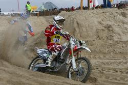 #39 Mc Pecquencourt Honda 450 4T: Stéphane Watel