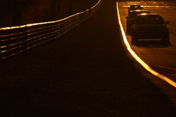 #71 Endless, Holden VY Series II - HSV: David Mertins, Leigh Mertens, Steve Cramp