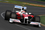 Timo Glock, Toyota F1 Team, TF109