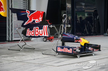 Red Bull details