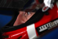 Dan Clarke, driver of A1 Team Great Britain