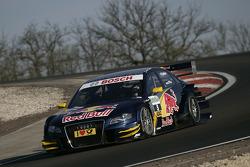 Martin Tomczyk, Audi A4 DTM