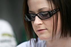 Leanne Tander