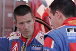 Sbastien Ogier and Julien Ingrassia
