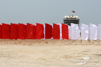 Good news is expected concerning the Bahrain GP