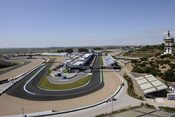 Overview of the Jerez circuit