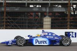 Mike Conway, Dreyer & Reinbold Racing