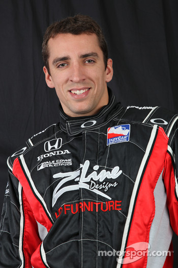 Justin Wilson, Dale Coyne Racing