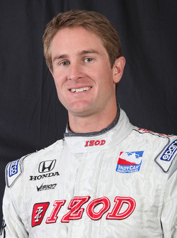 Ryan Hunter-Reay, Vision Racing