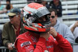 Ryan Briscoe, Penske Racing