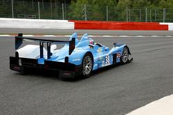 #38 Pegasus Racing Courage-Oreca LC75 - AER: Julien Schell, Philippe Thirion