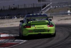 #08 Orbit Racing Porsche 911 GT3 Cup: Ed Brown, Bill Sweedler