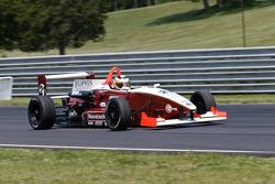 #21  Audette Racing:  Remy Audette
