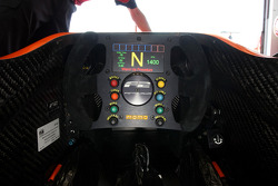 Formula Two Car Steering wheel