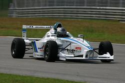 Fahad Algosaibi, E-Rain Racing
