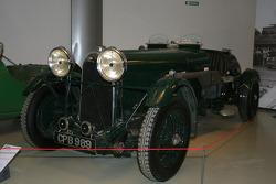 1935 Lagonda M45R