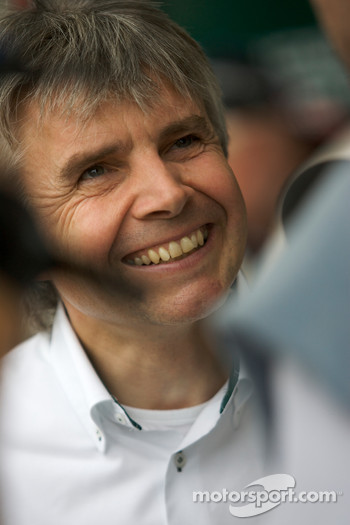 Paul Drayson