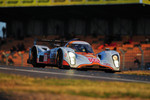 #008 Aston Martin Racing Lola Aston Martin: Anthony Davidson, Jos Verstappen, Darren Turner
