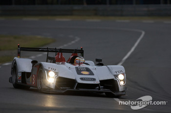 #3 Audi Sport North America Audi R15 TDI: Alexandre Premat, Romain Dumas, Timo Bernhard