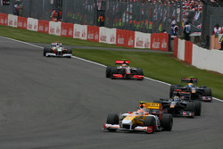 Nelson A. Piquet, Renault F1 Team