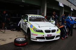 Augusto Farfus, BMW Team Germany