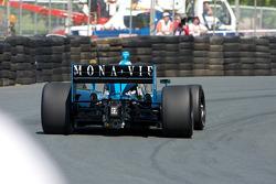 Tomas Schekter, Dreyer & Reinbold Racing
