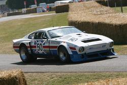 Josef Metzker, Aston Martin AM V8 1977
