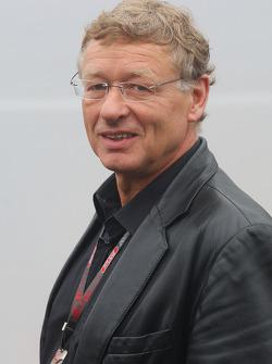 Architekt Hermann Tilke