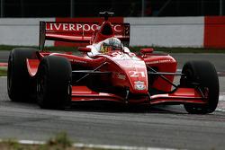 #21 Liverpool FC Hitech: Adrian Valles
