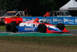 Alain DeBlandre, ex-Scott Brayton's Indy Lola