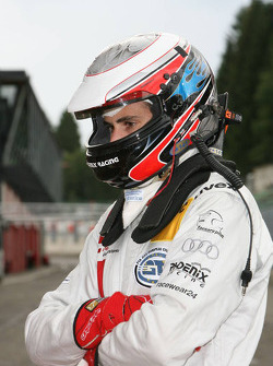 Henri Moser, Phoenix Racing, Audi R8 LMS