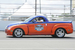 2005 Pace Car