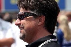 Micheal Andretti