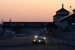 #145 Freedom Autosport Mazda MX-5: Tom Long, Derek Whitis