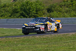 #26 Scott Bouley - Cutting Edge Signs & Shirts Chevrolet