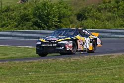 #26 Scott Bouley - Cutting Edge Signs & Shirts Chevrolet