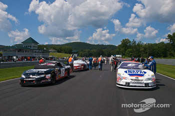 Race Grid