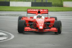 Adrian Valles, Liverpool FC