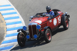 Howard Swig, 1931 Chrysler CD-8 LM
