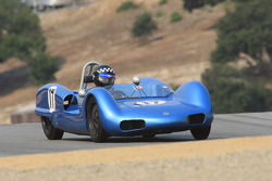Tom Thinesen, 1962 Elva Mk6