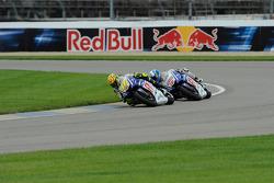 Valentino Rossi, Fiat Yamaha Team, Jorge Lorenzo, Fiat Yamaha Team