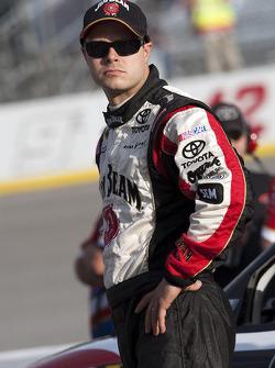 David Gilliland, Robby Gordon Motorsports Toyota