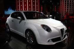 Alfa Romeo MiTo quadrifoglioverde