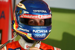 #888 Team Vodafone: Jamie Whincup