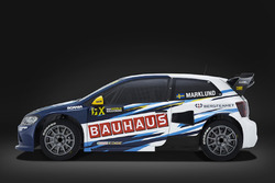 Volkswagen Team Sweden Polo RX