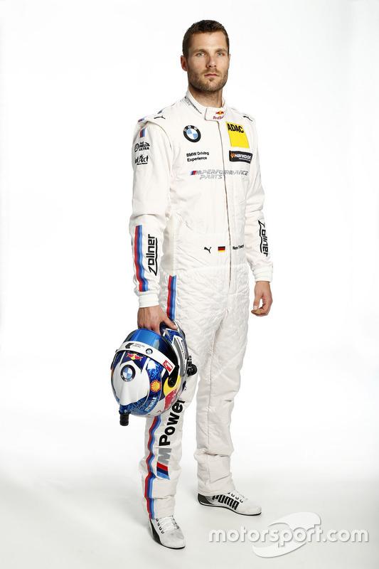 #100: Martin Tomczyk, Schnitzer-BMW