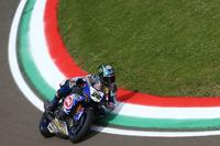 World Superbike Photos - Alex Lowes, Pata Yamaha